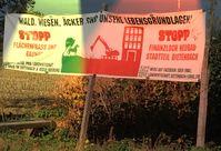 Freiburg will noch mehr Natur nachhaltig zerstören...(Symbolbild)