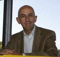 Louis Gallois, August 2008