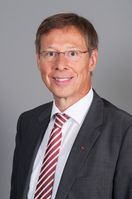 Carsten Sieling (2014), Archivbild