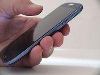 Smartphone: User sind rationaler als am PC. Bild: Lupo/pixelio.de