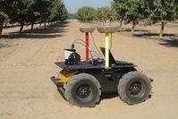 RAPID: Elemente des neuen Roboters im Test. Bild: ucmerced.edu