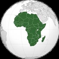 Afrika ist einer der Kontinente der Erde und besitzt eine Fläche von 30,3 Millionen km² (22 % der gesamten Landfläche der Erde).