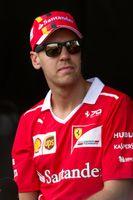 Sebastian Vettel (2017)