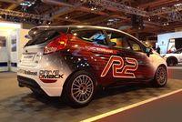"""Ford Fiesta R2. Bild: """"obs/Ford-Werke GmbH"""""""