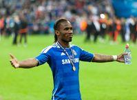 Didier Drogba, 2012