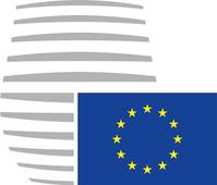 Das Logo der Euro-Gruppe seit 1. Juli 2014.