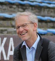 Heinrich Detering (2014), Archivbild
