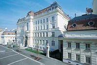 US-Botschaft in Wien Bild: de.wikipedia.org