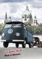 """Bild: """"obs/Hannover Marketing und Tourismus GmbH/VW Nutzfahrzeige / HMTG"""""""