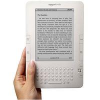 Verlage halten Lesestoff für E-Reader zurück. Bild: Amazon