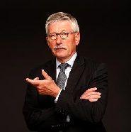 Thilo Sarrazin / Bild: Deutsche Bundesbank