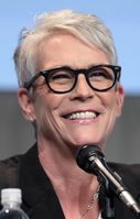 Jamie Lee Curtis (2015)