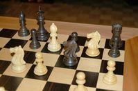 Schach: Mattstellung der Unsterblichen Partie