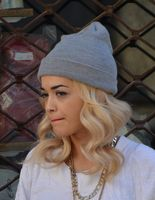 Rita Ora, September 2012