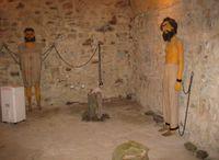 Im Kerker verotten wärend die Gefangenen auf ein Urteil warten das nie kommt (Symbolbild)