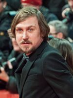 Lars Eidinger bei der Eröffnung der Berlinale 2014