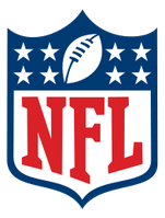 Logo der National Football League (NFL)