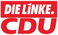 Die Linke CDU Logo