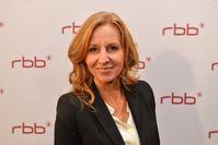 Patricia Schlesinger (54, Bild) Bild: © rbb/Oliver Ziebe
