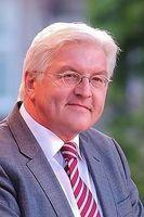 Frank-Walter Steinmeier (2009) Bild: Arne List / de.wikipedia.org