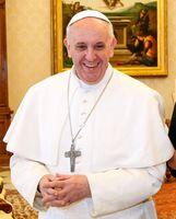 Papst Franziskus (2013)