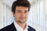 Hessischer Rundfunk. Dr. Steffen Janich. Bild: HR