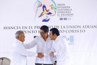 Das nördliche Dreieck Zentralamerikas schafft eine einheitliche Zollunion zur Erleichterung von Reisen, Handel und Investitionen in der Region