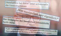 Laschet attackiert Deutsche Umwelthilfe: Ein klassicher Abmahnverein der sich vom Staat bezahlen läßt um gegen dessen Einwohner zu kämpfen (Symbolbild)
