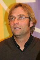 Jürgen Klopp Bild: A.Savin