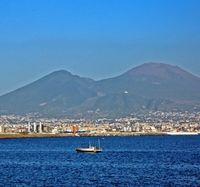 Golf von Neapel: Forscher finden Gasblase. Bild: pixelio.de, Paul-Georg Meister