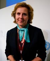 Connie Hedegaard, 2009