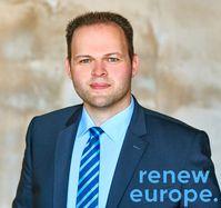 "Engin Eroglu, MdEP (FREIE WÄHLER) Bild: ""obs/Engin Eroglu MdEP (Renew Europe Fraktion)"""