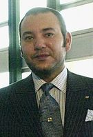Mohammed VI., 2004 Bild: U. Dettmar/ABr / de.wikipedia.org