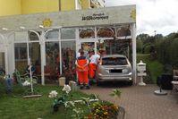 Herzlich Willkommen im Gülzower Seniorenwohnpark - So vielleicht eher nicht?