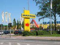 Max-Bahr Markt in Hamburg-Bramfeld