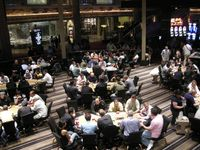 Poker Room im MGM Grand, Las Vegas