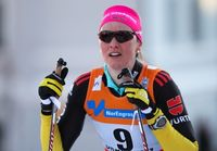 Langlauf: FIS World Cup Langlauf - Drammen (NOR) - 13.03.2013 Bild: DSV
