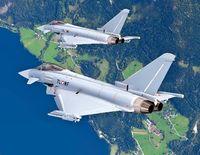 Bild: Eurofighter Jagdflugzeug GmbH