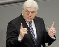 Frank-Walter Steinmeier (SPD) Bild: Deutscher Bundestag / photothek / Thomas Imo, über dts Nachrichtenagentur