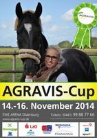 AGRAVIS-Cup  2014