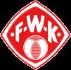 Fußball-Club Würzburger Kickers e. V. kurz Würzburger Kickers