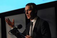 Jens Stoltenberg Bild: Arbeiderpartiet, on Flickr CC BY-SA 2.0