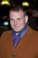 Devid Striesow auf der Berlinale 2010