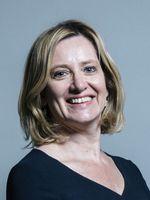 Amber Rudd (2017)