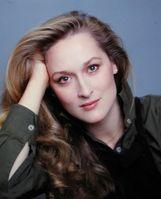 "Mary Louise ""Meryl"" Streep Bild: Jack Mitchell / wikipedia.org"