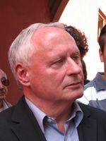 Oskar Lafontaine Bild: Fionn Große / pixelio.de
