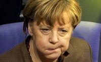 Angela Merkel (2016), Archivbild