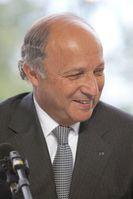 Laurent Fabius (2009)
