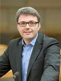 Marc Jan Eumann Bild: Marc Jan Eumann