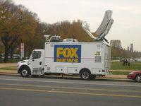 Fox News: James Rosen, der gläserne Reporter. Bild: flickr/James Mitchell